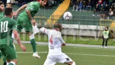 Avellino-Bari 1-0, Coppa Italia Serie C: Di Paolantonio elimina Cornacchini, irpini avanti