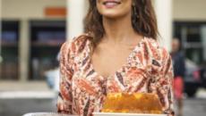 'A Dona do Pedaço': Globo decide que Marina Moschen será suposta filha verdadeira de Maria