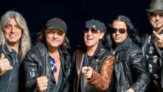 Scorpions se apresentará no Rock in Rio 2019