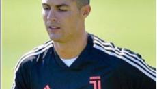 Juve, Sarri e Ronaldo dovrebbero tornare in campo già da domani 19 agosto