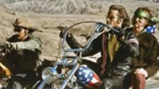 Peter Fonda of 'Easy Rider' fame loses his battle to lung cancer