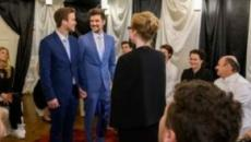 Tempesta d'amore, spoiler: Boris e Tobias si sposano