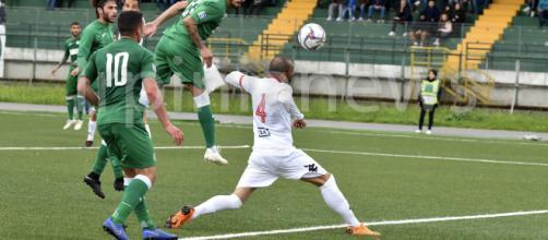 Avellino-Bari, big match allo stadio Partenio-Lombardi