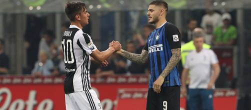 Calciomercato; Icardi vuole la Juventus, De Laurentiis lancia un ultimatum a Wanda Nara e a Maurito