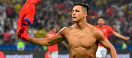 Calciomercato, alexis sanchez all'inter, icardi al napoli Serie A