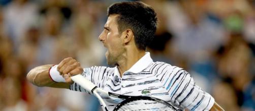 Cincinnati, Djokovic: 'Giù il cappello con Medvedev, sarà tra i top anche a New York'