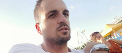 Giorgio Galiero, travolto da un pirata della strada a Castel Volturno - La Repubblica.