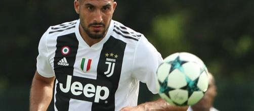 Juventus, Emre Can finisce sul mercato