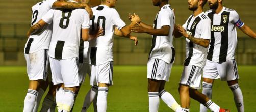 Juventus U23 qualificati alla fase finale