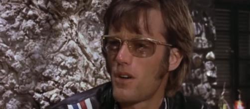 Muere el mítico Peter Fonda a los 79 años.