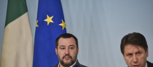 """Salvini chiama Conte: """"Così non reggiamo"""". Governo Lega-M5S in crisi? - ilprimatonazionale.it"""