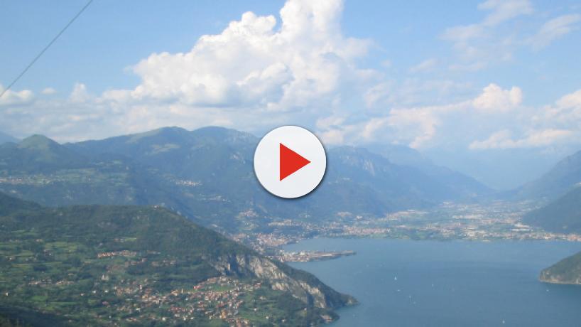 Lago d'Iseo, parla il fratello dei due ragazzi morti: 'Un ultimo selfie prima di annegare'