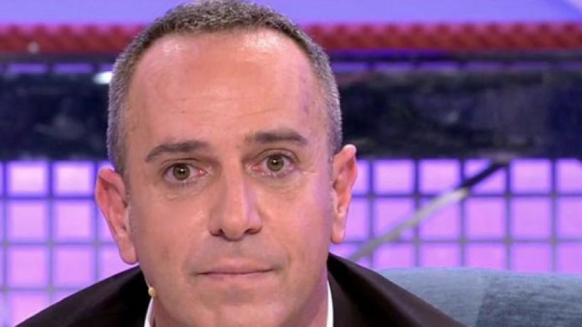 Víctor Sandoval asegura que la vida de Nacho Polo es 'postureo'