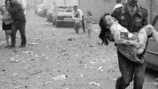 Caride Simón sale en libertad tras cumplir su condena por el atentado de Hipercor