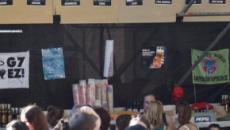 La Audiencia Nacional ordena retirar fotos de presos de ETA en las fiestas de Bilbao