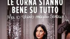 Giulia De Lellis, prime frasi del libro sul tradimento: 'È aprile, il gelo dentro e tremo'