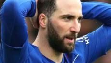 Juventus, Higuain sembra più vicino alla conferma