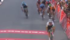 Ciclismo, Warren Barguil: 'Gasparotto è un idiota', poi si scusa