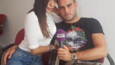 LMvsMonde4 : Nikola Lozina aurait déjà trompé Laura Lempika avec Dita sur le tournage
