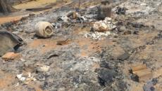 Queimadas assustam população de Rondônia
