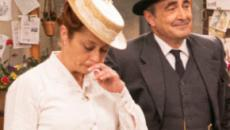 Una Vita, trame spagnole: Ramon e Antonito sospettano che Carmen sia incinta