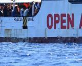 Open Arms, Legambiente denuncia il Ministro dell'Interno Matteo Salvini per sequestro di persona