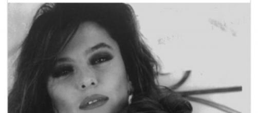 Alba Parietti contro Franco Oppini: 'non mi piace essere descritta, come non sono, una facile'