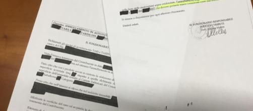 Avviso di accertamento: valido anche se notificato all'indirizzo della dichiarazione dei redditi