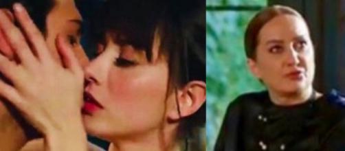 Bitter Sweet, trame: l'Aslan e Nazli consumano le nozze, arriva Leman