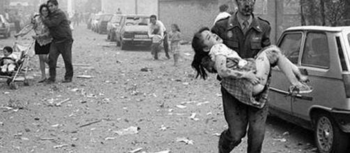 Caride Simón, sale en libertad tras cumplir su condena por el atentado de Hipercor