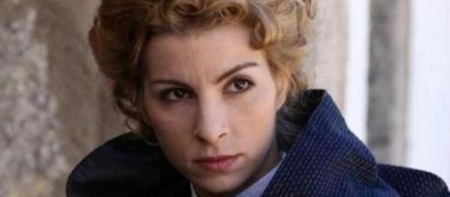 Sara Miquel, l'ex protagonista di Una Vita è in dolce attesa.