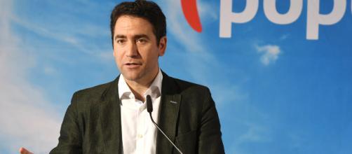 """El PP registra la marca """"España Suma"""" a pesar del rechazo de Ciudadanos"""