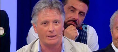 Giorgio Manetti smentisce il suo ritorno a Uomini e Donne: 'Parentesi chiusa'.
