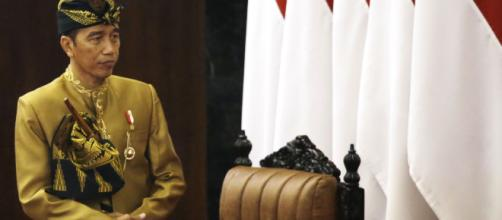 Indonesian president seeks people's support for new capital - yahoo.com