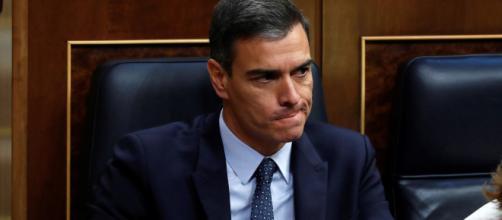 La oposición quiere llevar a Pedro Sánchez ante el Congreso