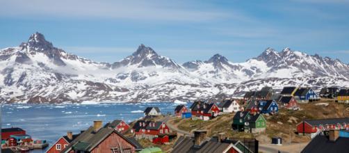La primera ministra de Dinamarca contesta a Trump que Groenlandia no está en venta