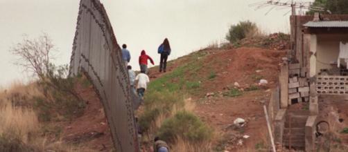 Los migrantes representan una gran problemática este año para EUA.