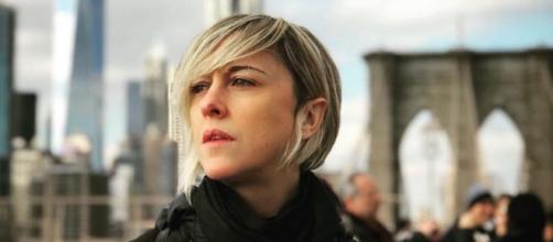 Nadia Toffa insultata dallo psicologo anti-lgbt Tubertini: 'Stro... anche da morta'