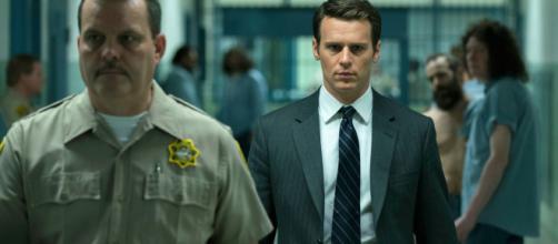 Segunda temporada de 'Mindhunter' apresenta novos assassinos. (Arquivo Blasting News)