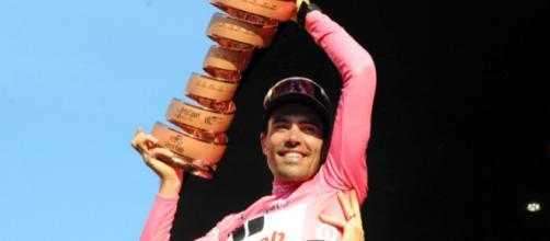 Ciclismo, Tom Dumoulin alla Jumbo Visma: 'Cercavo una nuova sfida'