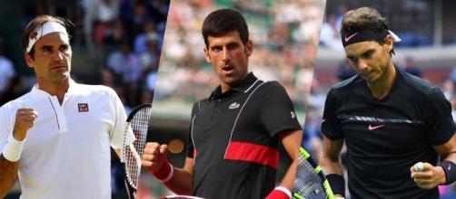 US Open, bookmakers: Nadal davanti a Federer per contrastare il favoritissimo Djokovic