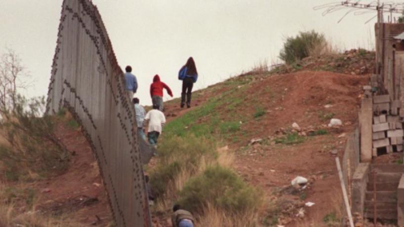 CIDH evalúa situación de los derechos humanos en la frontera sur de Estados Unidos
