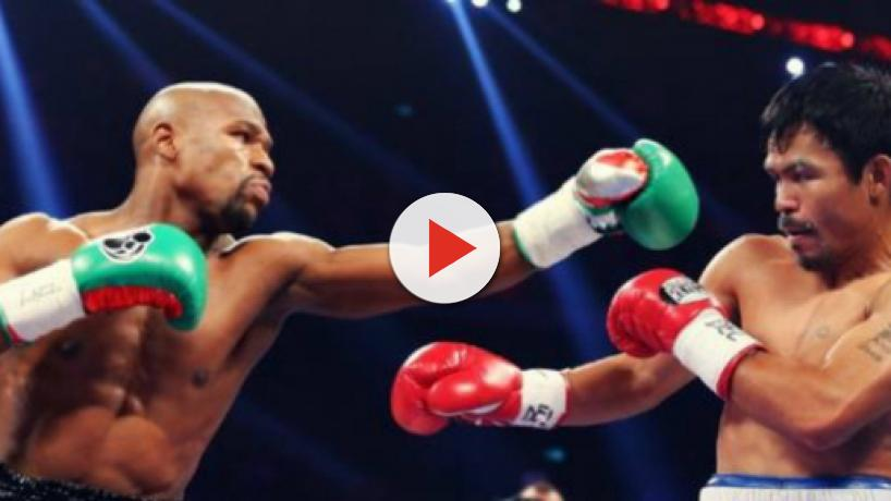 Manny Pacquiao's aide: Floyd Mayweather's legacy now about beating people on freak shows