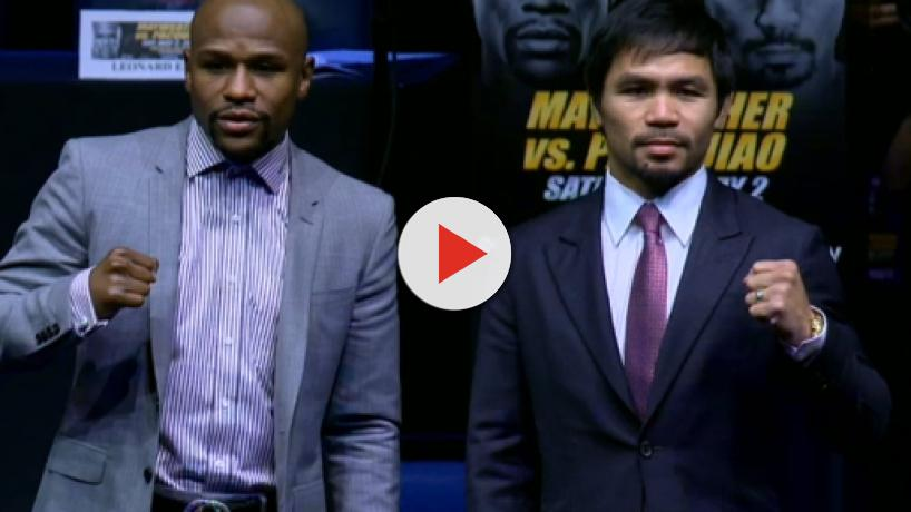 Manny Pacquiao vs. Floyd Mayweather Jr. Saudi fight could be real deal or just troll-job