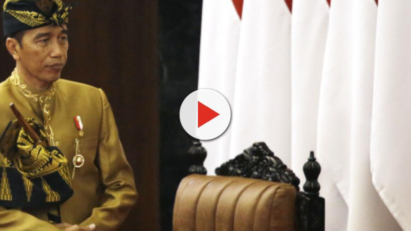 Indonesia: The president suggests moving the nation's capital