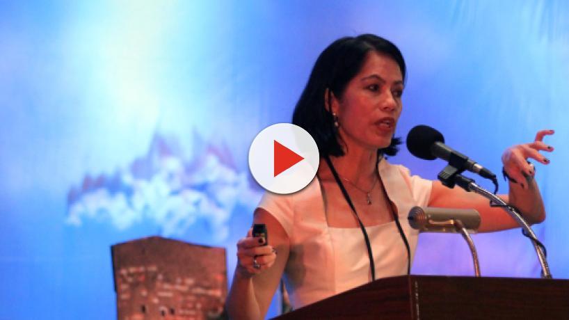 Filipino environmentalist Gina Lopez dies at 65