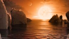 NASA finds a planet with high potential for habitation