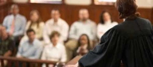 Acusado vai a júri popular nesta sexta-feira (2). (Arquivo Blasting News)