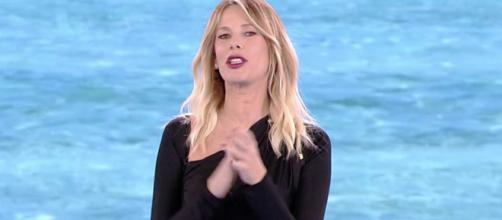 Alessia Marcuzzi su Temptation Island Vip: 'Le coppie che sono state scelte mi piacciono'