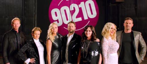 BH90210, sigla e trama del primo episodio in onda il 7 agosto su Fox